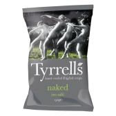 Tyrrells Chips no salt