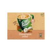 Unox Cup-a-soup champignon creme groot