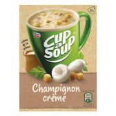 Unox Cup-a-soup champignonsoep creme