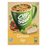 Unox Cup-a-soup Chinese kip