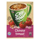 Unox Cup-a-soup Chinese tomaat