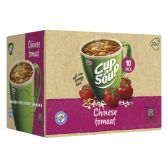 Unox Cup-a-soup Chinese tomaat groot