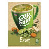 Unox Cup-a-soup erwt