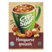 Unox Cup-a-soup Hongaarse goulash