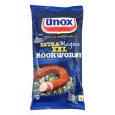 Unox Extra magere XXL rookworst