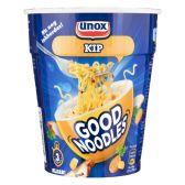 Unox Good noodles kip cup