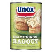 Unox Ragout champignon
