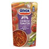 Unox Soep Chinese tomatensoep