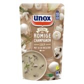 Unox Soep Hollandse champignonsoep