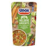 Unox Soep Hollandse groentesoep