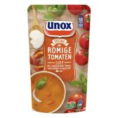 Unox Soep in zak romige tomaten