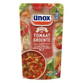 Unox Soep tomaten groente