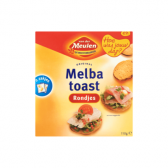 Van der Meulen Original melba toast rondjes
