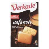 Verkade Cafe noir original