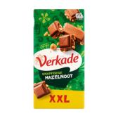 Verkade Knapperige hazelnoot XXL