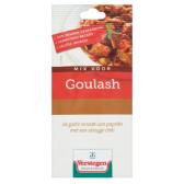 Verstegen Mix voor goulash