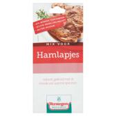 Verstegen Mix voor hamlapjes
