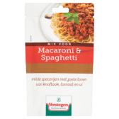 Verstegen Mix voor macaroni & spaghetti