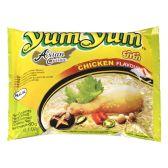 Yum Yum Asian cuisine instant noedels kipsmaak