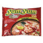 Yum Yum Asian cuisine instant noedels met garnalensmaak