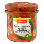 Zonnatura Tomaten spread