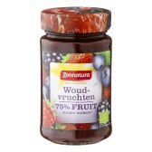 Zonnatura Woudvruchten 75% fruit
