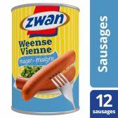 Zwan Worsten Weense mager